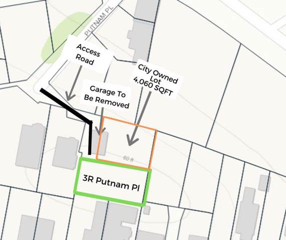 0 Putnam Pl, Boston, MA 02119 (MLS #72598820) :: Westcott Properties