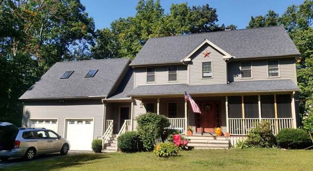 27R Lincoln Ave Ext, Millbury, MA 01527 (MLS #72598863) :: Anytime Realty