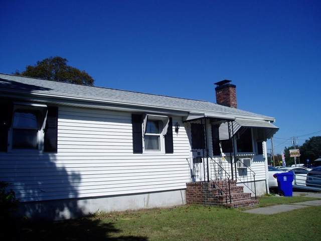 80 Jackson St, Taunton, MA 02780 (MLS #72598868) :: Westcott Properties