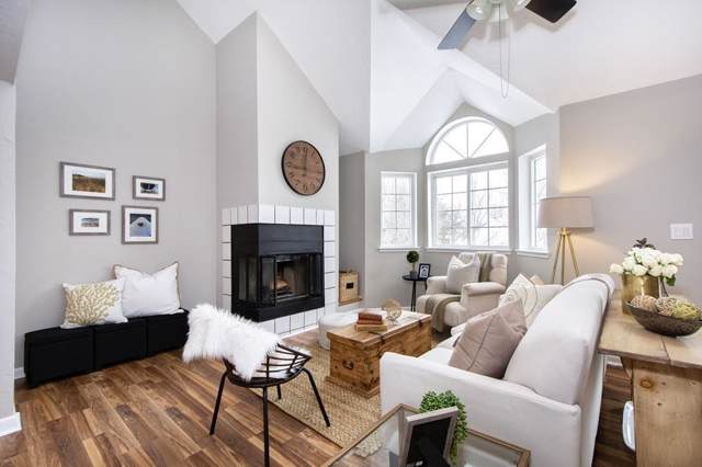 122 Tall Oaks Drive X, Weymouth, MA 02190 (MLS #72598869) :: Westcott Properties