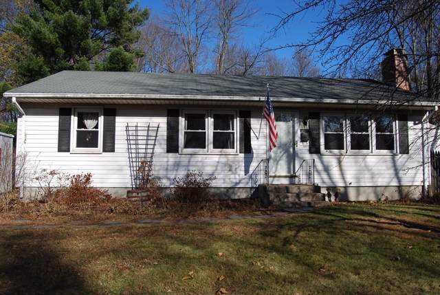21 Claremont Ave, Enfield, CT 06082 (MLS #72598870) :: Exit Realty