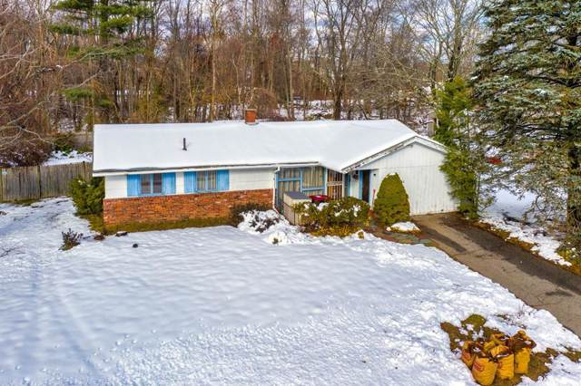 106 Christopher Rd, Brockton, MA 02302 (MLS #72598890) :: Driggin Realty Group