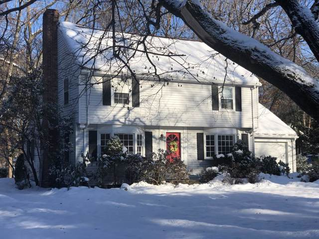 15 Mayo Rd., Wellesley, MA 02484 (MLS #72598896) :: Bolano Home