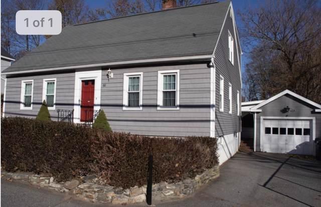 66 Hildreth St, Marlborough, MA 01752 (MLS #72598909) :: Bolano Home