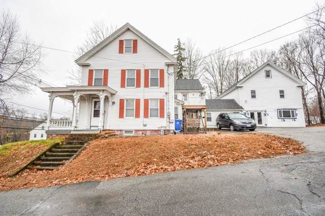 2 Prospect Hill St, Merrimac, MA 01860 (MLS #72598913) :: Charlesgate Realty Group