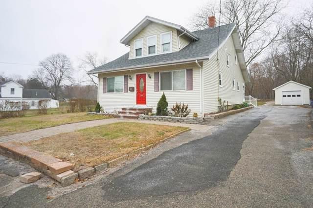 980 S Franklin St, Holbrook, MA 02343 (MLS #72598949) :: Westcott Properties