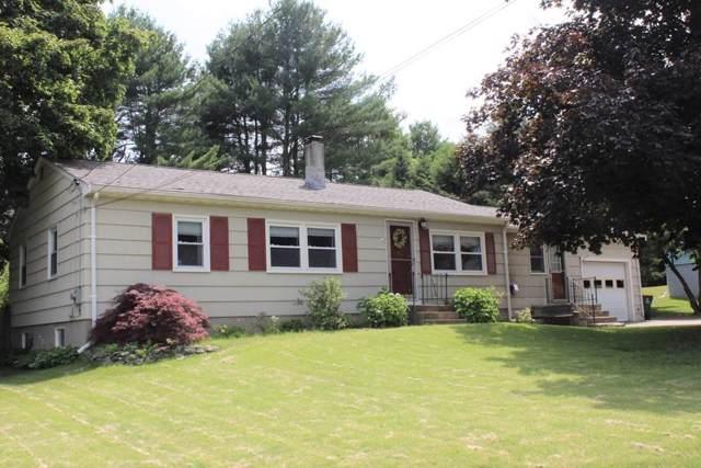 21 Brook St, Franklin, MA 02038 (MLS #72598955) :: Westcott Properties