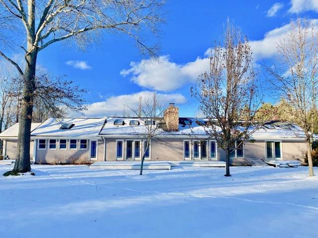 138 Hoppin Hill Ave, North Attleboro, MA 02760 (MLS #72598956) :: Anytime Realty