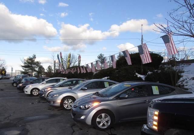 519 Quincy Ave, Quincy, MA 02169 (MLS #72598969) :: Westcott Properties