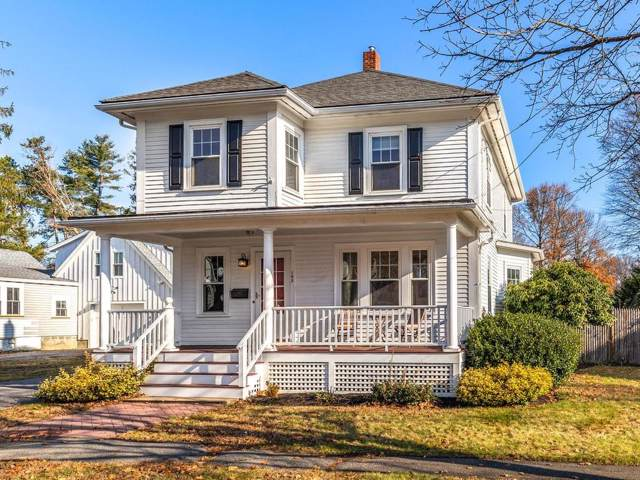 102 Corning St, Beverly, MA 01915 (MLS #72598978) :: Westcott Properties