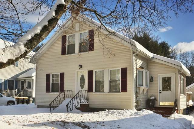 120 N Main St, Westford, MA 01886 (MLS #72598989) :: Westcott Properties