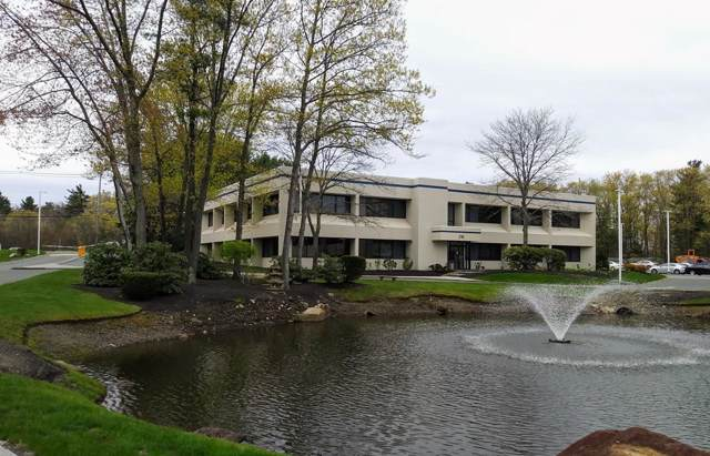 210 Broadway 105-104, Lynnfield, MA 01940 (MLS #72598994) :: Westcott Properties
