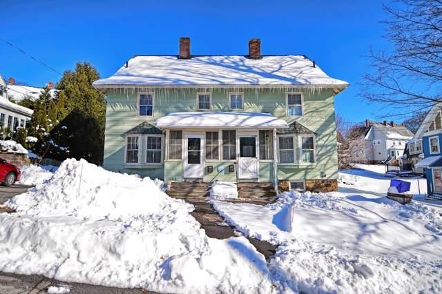 18 Oak St, Hopedale, MA 01747 (MLS #72599142) :: Maloney Properties Real Estate Brokerage