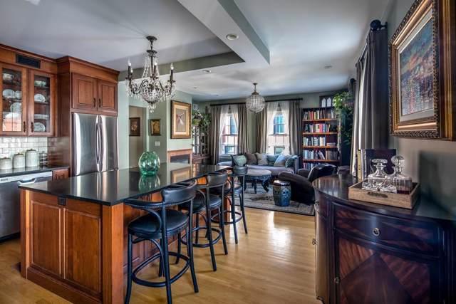 30 Centre Street #2, New Bedford, MA 02740 (MLS #72599157) :: Berkshire Hathaway HomeServices Warren Residential
