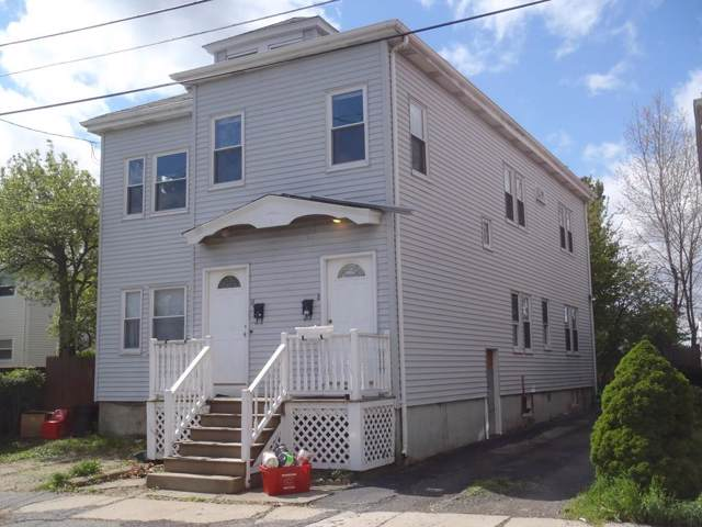 6-8 Homer St, Watertown, MA 02472 (MLS #72599177) :: Conway Cityside