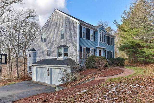 20 Bog Berry Ln, Barnstable, MA 02648 (MLS #72599180) :: Trust Realty One