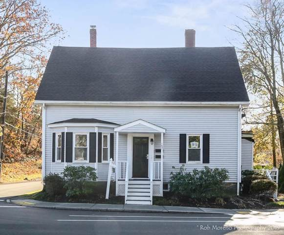 197 Hale St #1, Beverly, MA 01915 (MLS #72599195) :: The Duffy Home Selling Team