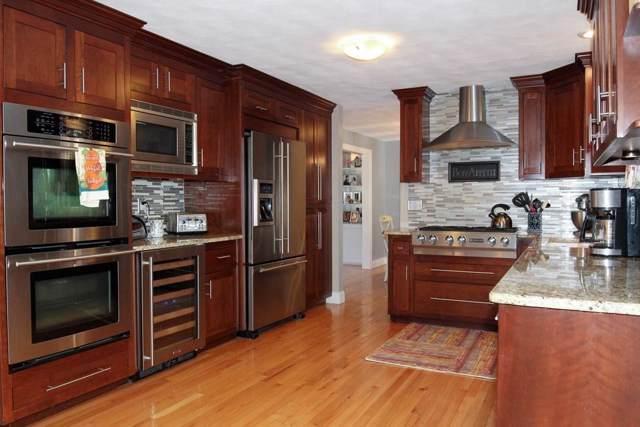 21 Whitney Ln, Burrillville, RI 02858 (MLS #72599224) :: Spectrum Real Estate Consultants