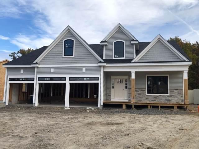 70 Ryan Farm Rd #13, Windham, NH 03087 (MLS #72599231) :: Kinlin Grover Real Estate