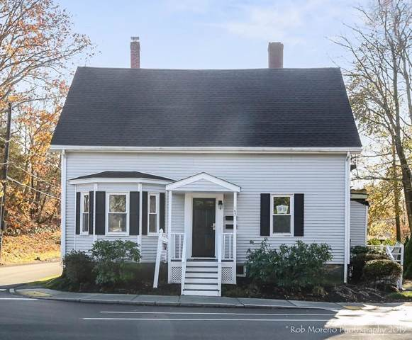 197 Hale St #2, Beverly, MA 01915 (MLS #72599232) :: The Duffy Home Selling Team