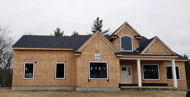 67 Ryan Farm Road #12, Windham, NH 03087 (MLS #72599234) :: Kinlin Grover Real Estate