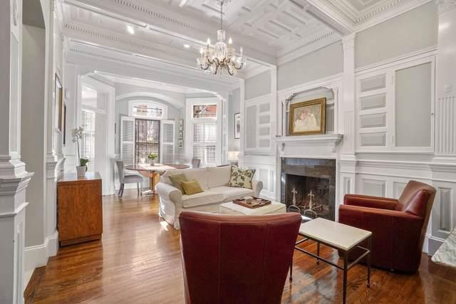 236 Commonwealth Avenue 2/3, Boston, MA 02116 (MLS #72599267) :: Westcott Properties