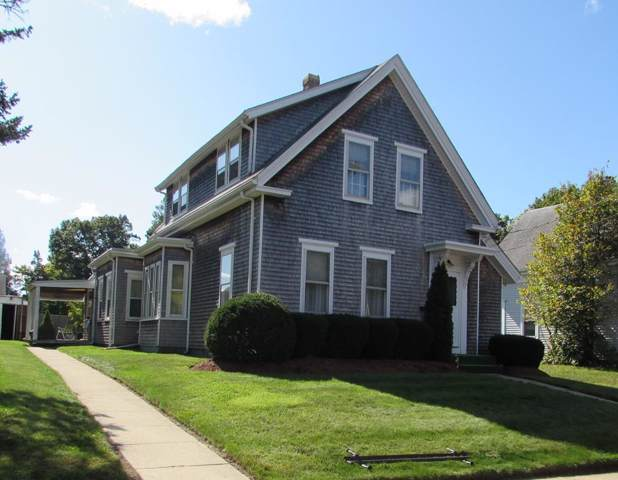 22 Vernon St, Whitman, MA 02382 (MLS #72599302) :: Conway Cityside