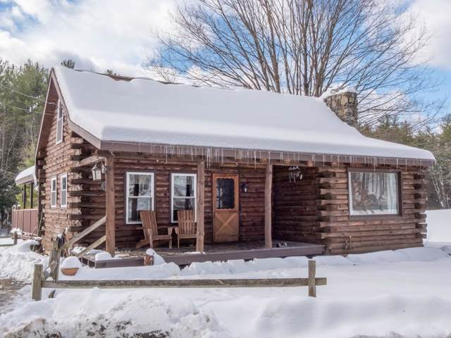 25 Montgomery Rd, Huntington, MA 01050 (MLS #72599350) :: Kinlin Grover Real Estate
