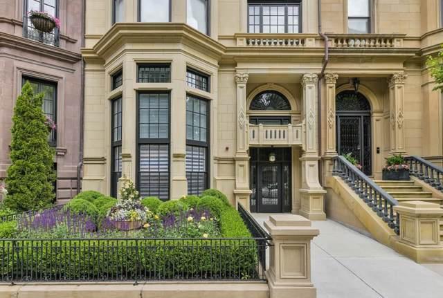 9 Commonwealth #4, Boston, MA 02116 (MLS #72599368) :: Westcott Properties