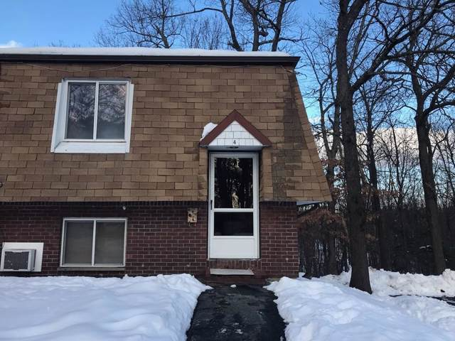 144 Thissell Ave #4, Dracut, MA 01826 (MLS #72599386) :: Conway Cityside