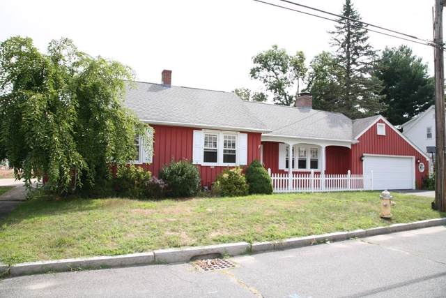 181 Lamont St., Springfield, MA 01119 (MLS #72599389) :: Kinlin Grover Real Estate