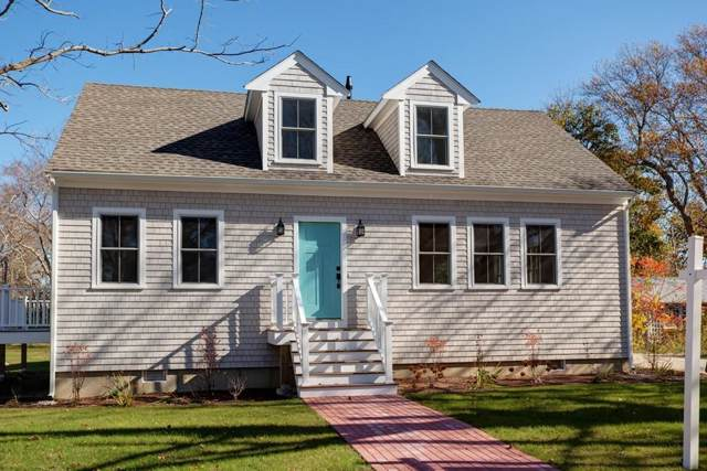 20 State Street, Sandwich, MA 02563 (MLS #72599402) :: Welchman Real Estate Group