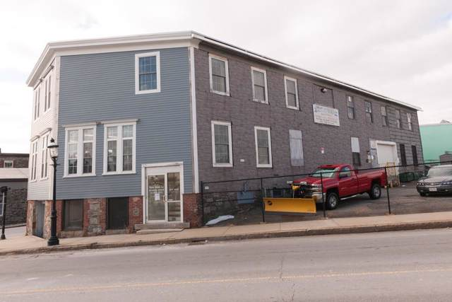 116 Fletcher St, Lowell, MA 01854 (MLS #72599406) :: Conway Cityside
