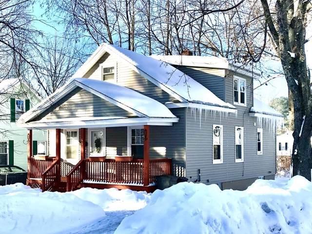 66 Euclid St, Gardner, MA 01440 (MLS #72599435) :: Spectrum Real Estate Consultants