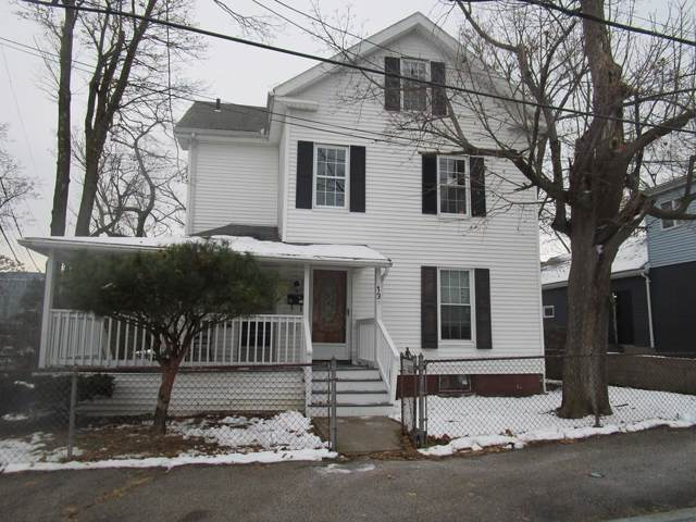 9 Ash St, Quincy, MA 02171 (MLS #72599436) :: Spectrum Real Estate Consultants