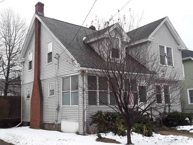 45 Meredith St, Springfield, MA 01108 (MLS #72599442) :: Kinlin Grover Real Estate