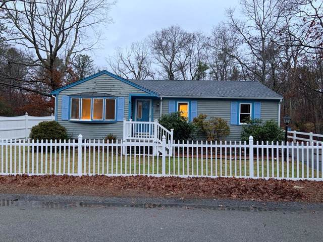 31 Silver Birch Ave, Plymouth, MA 02360 (MLS #72599450) :: Spectrum Real Estate Consultants