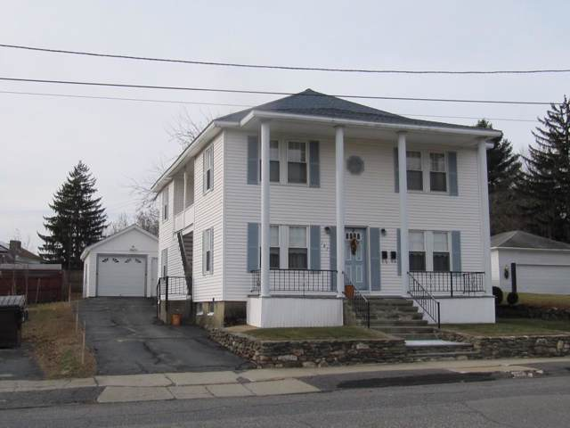 187 Middle Street, Leominster, MA 01453 (MLS #72599466) :: revolv