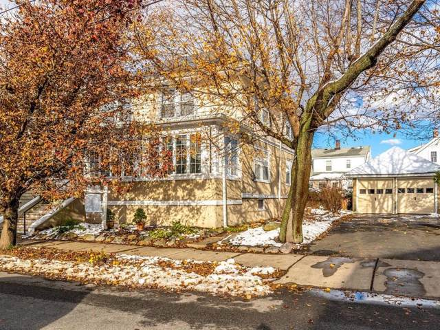 52 Chamberlain Ave, Revere, MA 02151 (MLS #72599476) :: Exit Realty