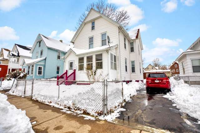 43 Montmorenci St, Springfield, MA 01107 (MLS #72599487) :: Kinlin Grover Real Estate