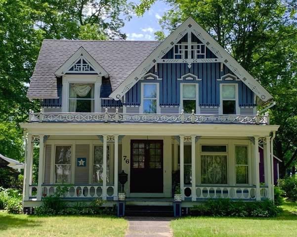 76 Longmeadow St, Longmeadow, MA 01106 (MLS #72599498) :: Kinlin Grover Real Estate