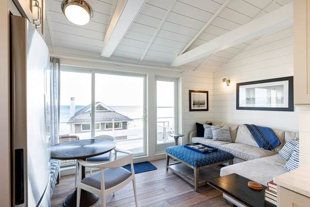 495 Commercial St #9, Provincetown, MA 02657 (MLS #72599535) :: Welchman Real Estate Group