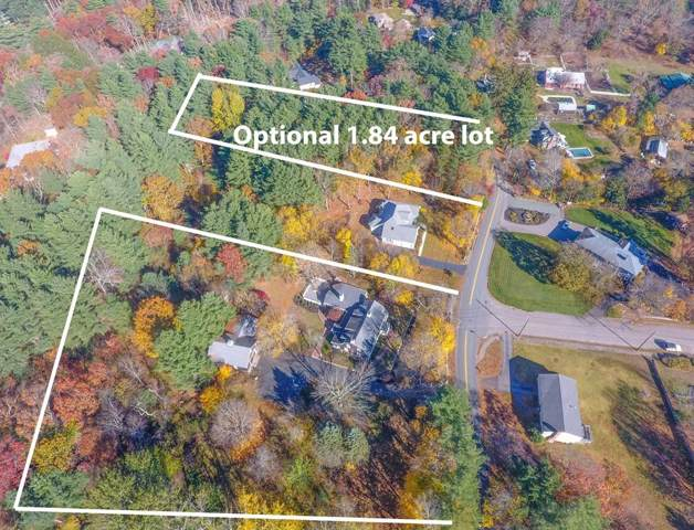 761 South Street, Walpole, MA 02081 (MLS #72599561) :: Primary National Residential Brokerage