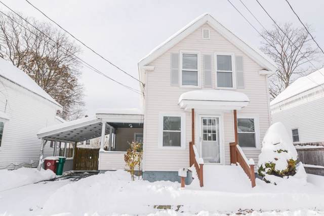 30 Jacques St, Lowell, MA 01850 (MLS #72599569) :: Berkshire Hathaway HomeServices Warren Residential