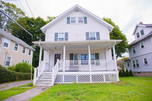 465 Concord-Street, Framingham, MA 01701 (MLS #72599571) :: Primary National Residential Brokerage