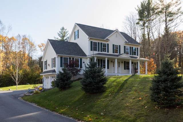196 South Road, Brentwood, NH 03833 (MLS #72599572) :: Primary National Residential Brokerage