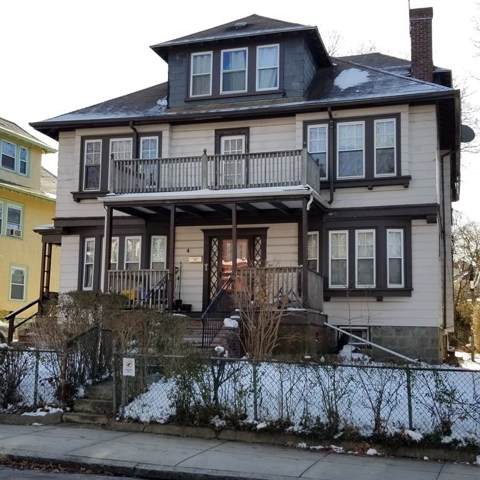 56-58 Hutchings St, Boston, MA 02121 (MLS #72599574) :: Primary National Residential Brokerage