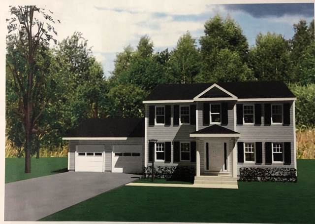 54 Elbow Pond, Plymouth, MA 02360 (MLS #72599583) :: Kinlin Grover Real Estate