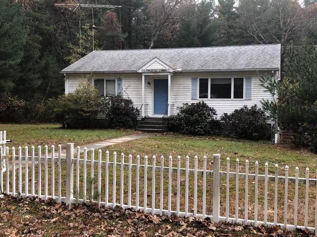 24 Deboo Drive, Springfield, MA 01129 (MLS #72599591) :: Kinlin Grover Real Estate