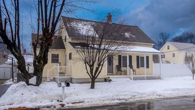 3 Railroad Ave, Dudley, MA 01571 (MLS #72599613) :: Kinlin Grover Real Estate